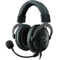 Headset Gamer HyperX Cloud II 7.1 - KHX-HSCP-GM - ..