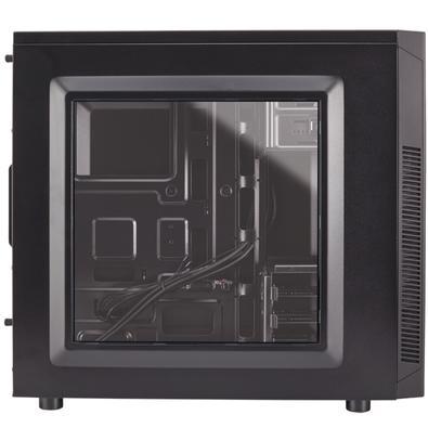 Gabinete Corsair Mid-Tower Carbide Series 100R CC-9011075-WW