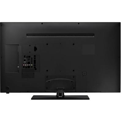 TV LED Samsung 40´ Full HD com conversor Digital, USB, HDMI, Função Futebol, ConnectShare Movie - 40H5100