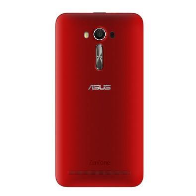 Smartphone Asus Zenfone 2 Laser, 16GB, 13MP, Tela 5.5´, Vermelho - ZE550KL-1C060WW