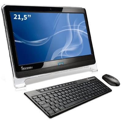 All In One 3green I3-3250 3.50ghz 4gb 1tb Intel Hd Graphics Windows 8 21,5' Polegadas