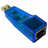 Adaptador MD9 USB A Macho X Ethernet RJ45 5589