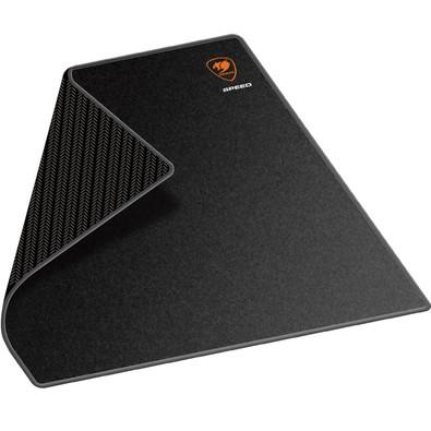 Mousepad Gamer Cougar Speed 2-M, Médio (320x270mm)