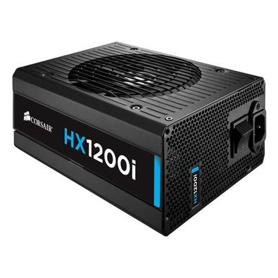 Fonte Corsair 1200W 80 Plus Platinum Modular HX1200i - CP-9020070