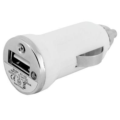 Carregador Veicular MD9 1 Porta USB - 6410