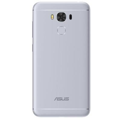 Smartphone Asus Zenfone 3 Max, 32GB, 16MP, Tela 5.5´, Prata - ZC553KL-4J011BR