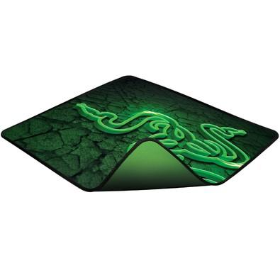 Mousepad Gamer Razer Goliathus Fissure, Control, Pequeno (270x215mm) - RZ02-01070500-R3M2