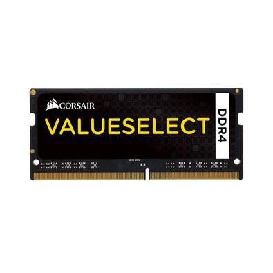 Memória Corsair Value Select 8GB 2133Mhz DDR4 p/ Notebook CL15 - CMSO8GX4M1A2133C15