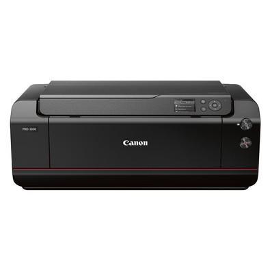 Plotter Canon Pro-1000, Jato de Tinta, 17´, Colorida, Wi-Fi, Bivolt - PRO1000A