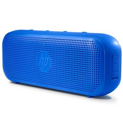 Caixa de Som HP Bluetooth Speaker S400 Azul