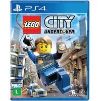 Game Lego City Undercover PS4