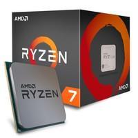 Processador AMD Ryzen 7 1800X, Octa Core, Cache 20..