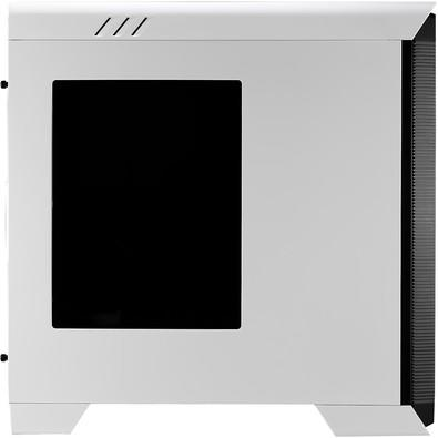 Gabinete AeroCool Gamer AERO-1000 EN55309 Branco