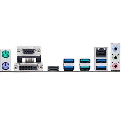 Placa-Mãe ASUS p/ AMD AM4 ATX PRIME B350M-A, 4x DDR4, Audio 8 canais, AI Suite 3, Ai Charger,Turbo LAN, DVI-D/D-Sub/HDMI, Suporta Ryzen 2000