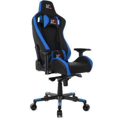 Cadeira Gamer DT3 Sports Onix Diamond Blue 10590-5