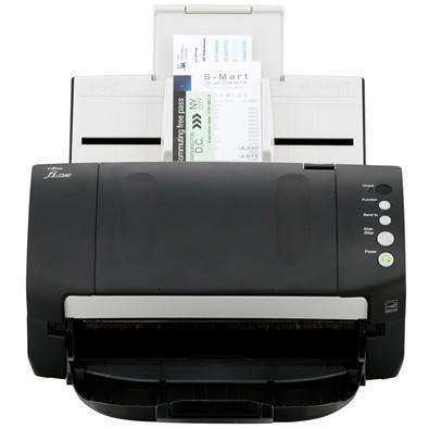 Scanner de Mesa Fujitsu Color, A4 Duplex 40ppm - Fi-7140