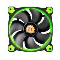 Cooler Thermaltake Riing 14cm FAN Green CL-F039-PL14GR-A