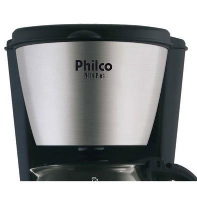 Cafeteira Philco PH14 Plus - 110V