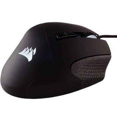 Mouse Gamer Corsair 16000DPI RGB 17 Botões Preto Scimitar Pro - CH-9304111