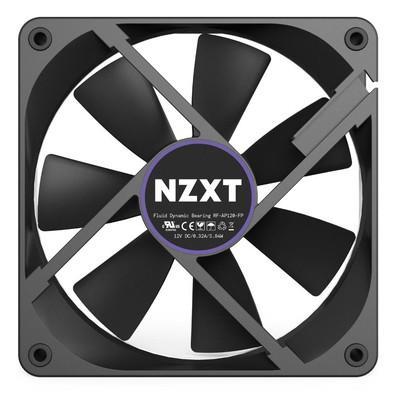 Cooler FAN NZXT AP120 - RF-AP120-FP