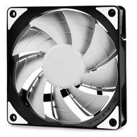 Cooler Fan DeepCool 120x120x26mm TF 120 WHite Led DPGS-FTF-TF120WW