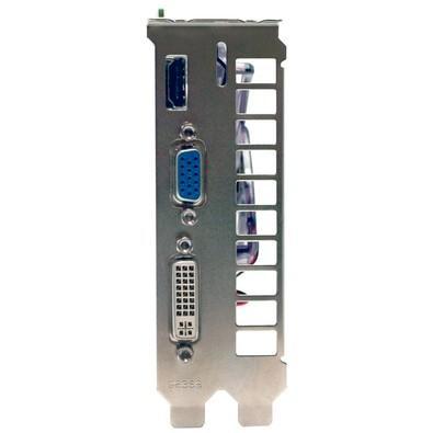 Placa de Vídeo VGA NVIDIA EVGA GEFORCE GT 9800 1GB DDR3 256 bits PCI-E 2.0 01G-P3-N988-TR