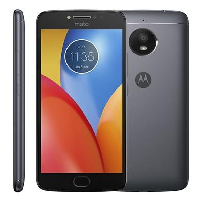 Smartphone Motorola Moto E4 Plus, 16GB, 13MP, Tela 5.5´, Titanium - XT1773