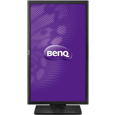 Monitor Benq LED 27´ Widescreen, QHD, IPS, HDMI, Som Integrado, Altura Ajustável - PD2700QT