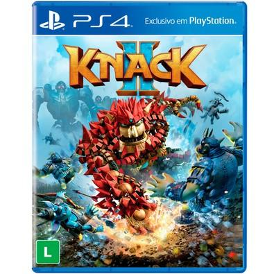 Game Knack 2 PS4