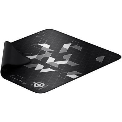 Mousepad Gamer Steelseries QcK Limited, Médio (320x270mm) - 63400