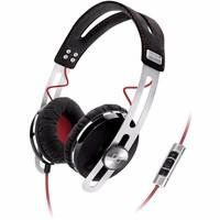 Headphone Sennheiser Preto MMTUMOE