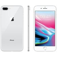 iPhone 8 Plus Prateado, 64GB - MQ8M2