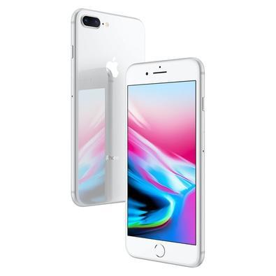 iPhone 8 Plus Prateado, 64GB - MQ8M2