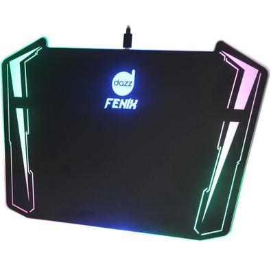 Mousepad Gamer Dazz Fenix Ultra - 622226