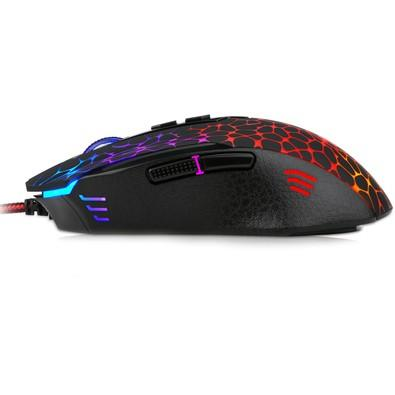 Mouse Gamer Redragon 10000DPI Inquisitor M716
