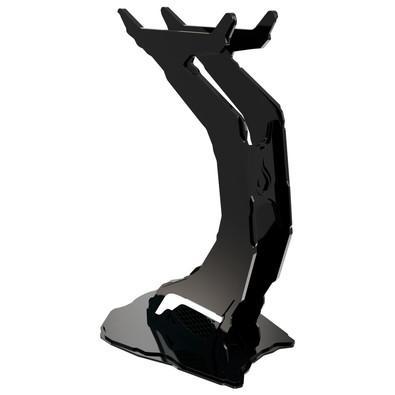 Suporte para Headset Rise Alien Preto - RM-AL-01-FB