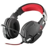 Headset Gamer Trust GXT 322 Carus Black - 20408