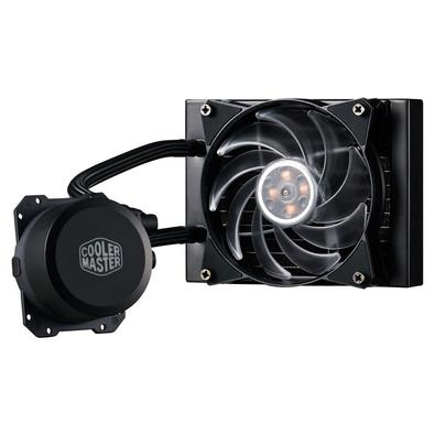 WaterCooler Cooler Master Masterliquid ML120L RGB 120MM  MLW-D12M-A20PC-R1