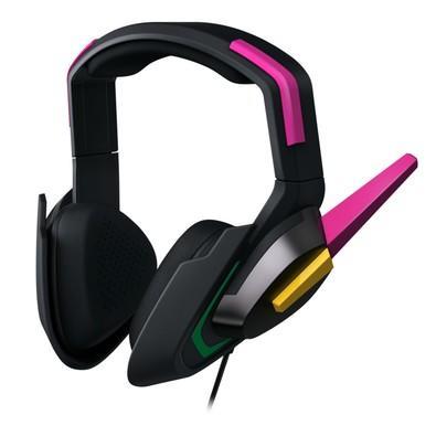 Headset Gamer Razer Meka D.Va - P2 - RZ04-02400100-R3M1