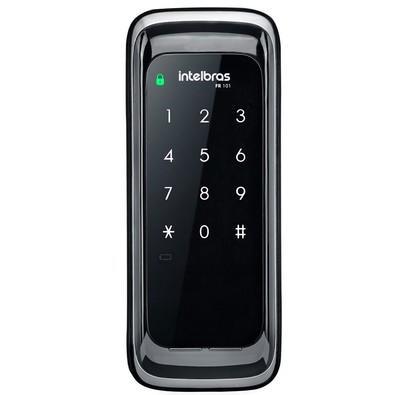 Fechadura Digital Intelbras FR-101 4674008