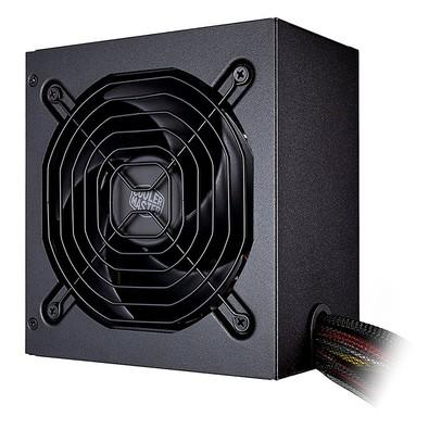 Fonte Cooler Master 600W 80 Plus Bronze MWE - MPX-6001-ACAAB