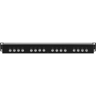 Video Balun Intelbras Passivo 16 Canais VBP 16C 4810015