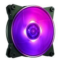 Cooler FAN Cooler Master MasterFan Pro 140 AF RGB MFY-F4DN-08NPC-R1