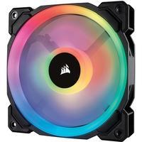 Cooler FAN Corsair PWM LL120 com LED RGB 120MM CO-9050071