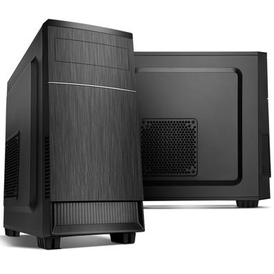 Gabinete NOX Micro ATX USB 3.0 NXVIRTUS