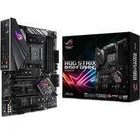 Placa-Mãe Asus ROG Strix B450-F Gaming, AMD AM4, ATX, DDR4