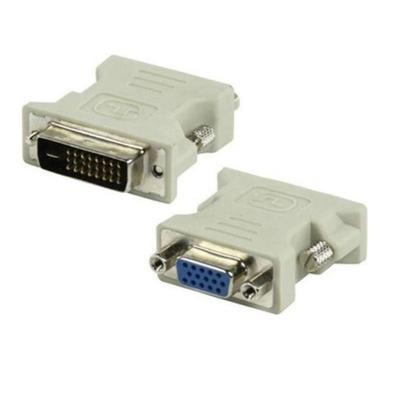 Adaptador MD9 DVI-D M X VGA F 24+1 DUAL LINK 6748