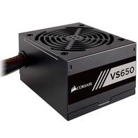 Fonte Corsair 650W 80 Plus White VS650 - CP-902017..