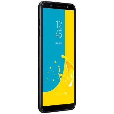 Smartphone Samsung Galaxy J8, 64GB, 16MP, Tela 6´, Preto - SM-J810M