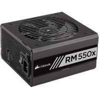 Fonte Corsair 550W 80 Plus Gold Modular RMX - CP-9020177